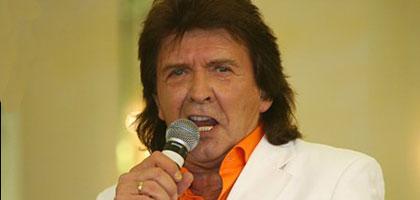 Muere en Mallorca el cantante alemán Bernd Clüver