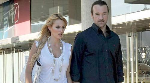 Carlos Moyà y Carolina Cerezuela se han casado