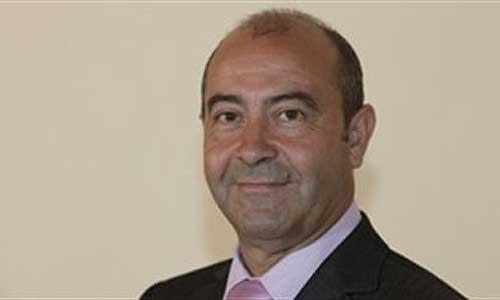 El conseller de Presidencia, Gómez, nuevo director general