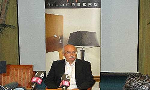 Lorenzo Serra Ferrer: