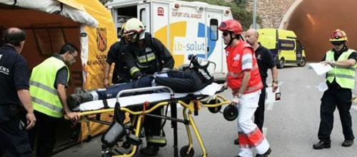 Baleares, la cuarta comunidad con la mortalidad más baja