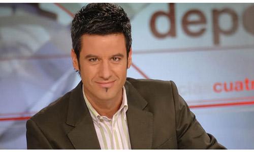 Críticas a Nico Abad por la retransmisión de la final
