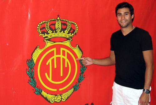 Pablo Cáceres ficha por el Mallorca