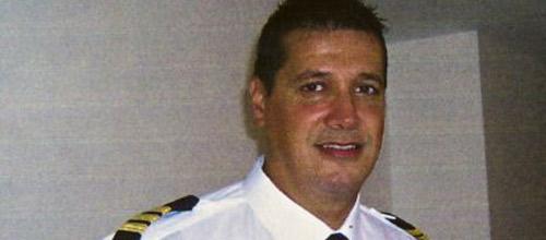 El cuerpo del piloto mallorquín muerto en Kabul llega a Palma el jueves