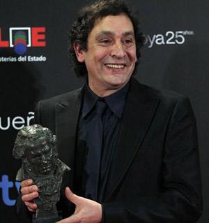 El mallorquín Agustí Villaronga, Premio Nacional de Cine 2011