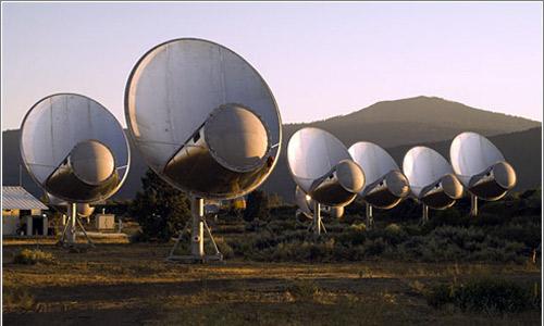 Se reanuda la búsqueda de extraterrestres