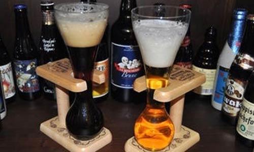 La cerveza negra supera a la rubia en hierro