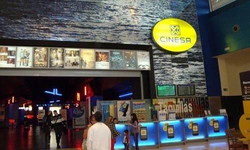 Los cines de Baleares recaudaron 17 millones en 2010