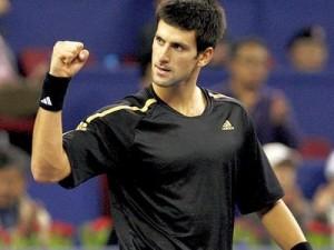 Djokovic aumenta la renta sobre Nadal