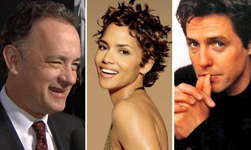 Jornada de castings para participar en la película de Tom Hanks y Halle Berry