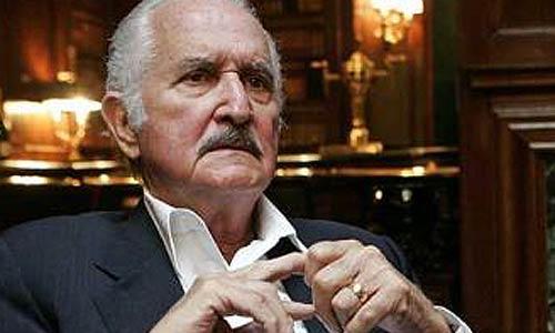 Carlos Fuentes recibe el Premio Formentor de las Letras