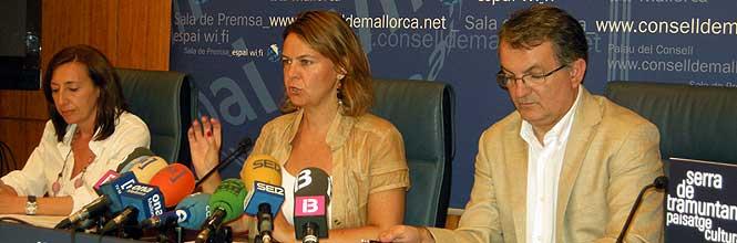La deuda del Consell de Mallorca asciende a 329 millones