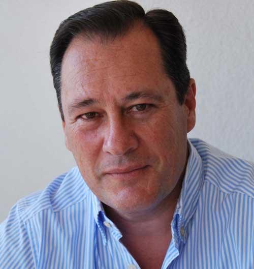 Justo Alberto Roibal, nuevo director de la Agencia Tributaria de Baleares