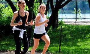 Quince minutos de ejercicio al día alargan la vida tres años