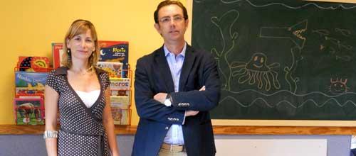 La escoleta Asima de Son Castelló rebaja sus cuotas hasta un 20%