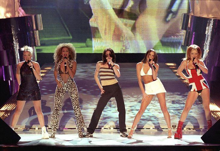 Eurovisión 2012: David Hasselhoff, Falete, ¿y también las Spice Girls?
