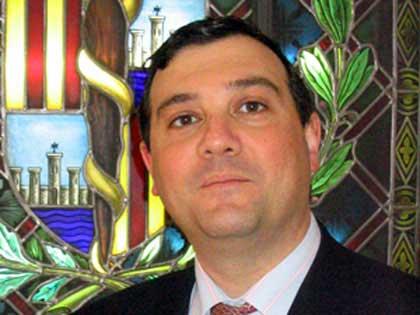 Nombran al doctor García Romanos, subdirector de Atención Primaria