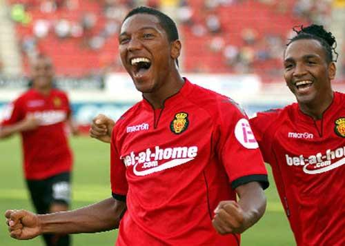 El Mallorca se estrena en Liga con victoria