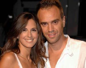 Crisis en el matrimonio de Nuria Fergó