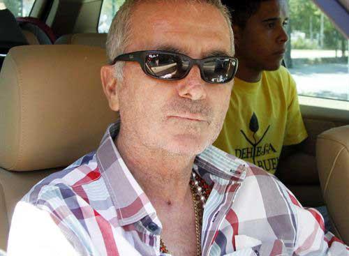 """Ortega Cano: """"No había bebido, te lo juro por mis hijos"""""""