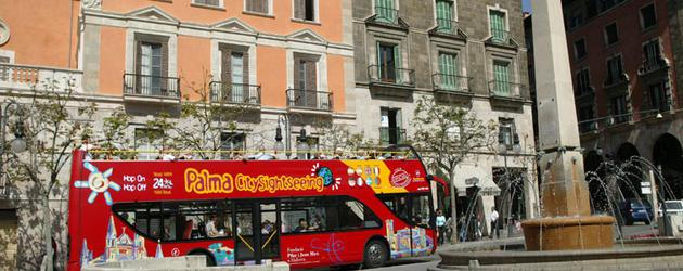 Crece un 11,1% la llegada de turistas internacionales a Baleares hasta julio