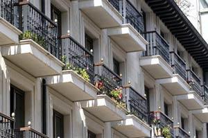 El precio medio de la vivienda en Baleares cae un 2,5% en julio