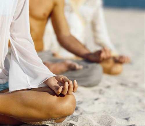 Retiros espirituales para combatir la depresión