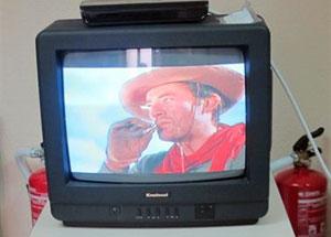 Ver la televisión acorta la vida hasta 5 años