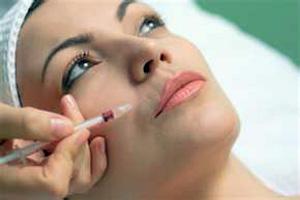 Sanidad veta el uso de unos implantes de relleno de arrugas