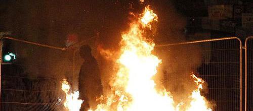 Los baleares no cancelan sus viajes a Londres pese a los disturbios