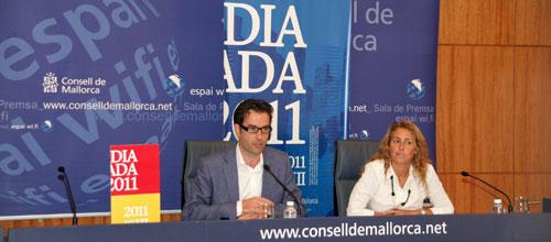 El Consell de Mallorca reduce un 66,67% el presupuesto de la Diada