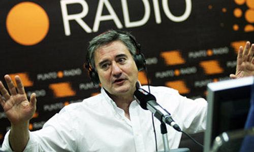 Félix Madero se marcha de Punto Radio
