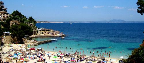 El fin de semana será veraniego en Baleares