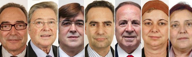 Las cuentas de los políticos de Baleares, al descubierto