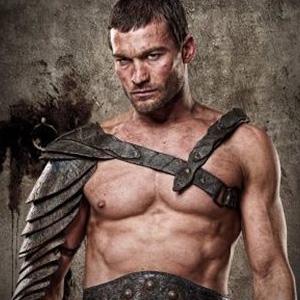 Muere Andy Whitfield, el protagonista de Spartacus