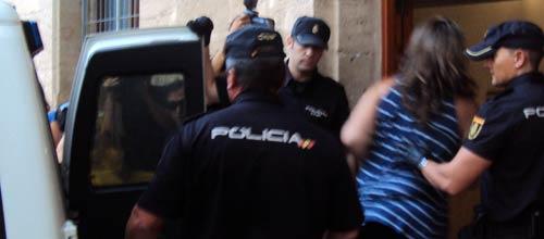 Prisión para la pareja de José Alameda y otros tres acusados de su asesinato