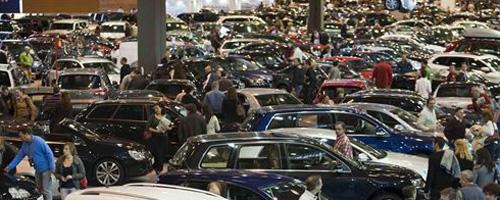 El precio de los coches usados cae un 10%, el mayor a nivel nacional