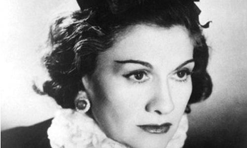 Coco Chanel ¿espía nazi?