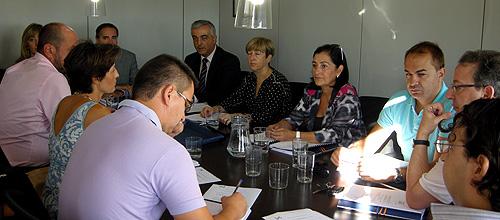 El jueves se inicia el plazo de 30 días para negociar con los trabajadores las condiciones del ERE de TV Mallorca