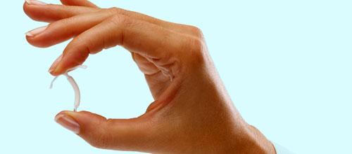 Las mujeres que usan el DIU tienen la mitad de riesgo de sufrir cáncer uterino