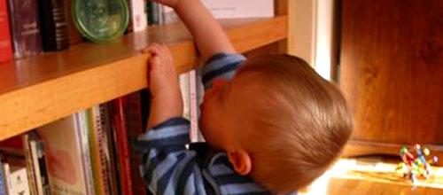 El retraso en el habla de los niños, síntoma de un trastorno del lenguaje
