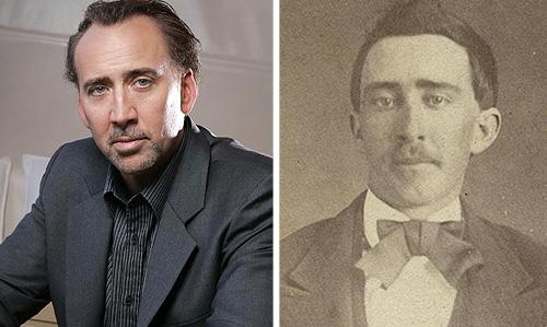 Nicolas Cage ¿un vampiro?