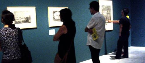 La Nit de l'Art transforma Palma