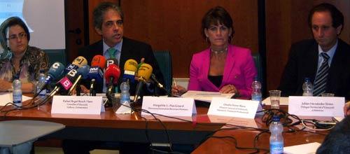 Baleares contará para este curso académico con 150.000 alumnos