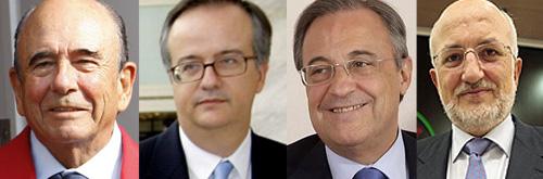Los ricos españoles también pedirán que les suban los impuestos
