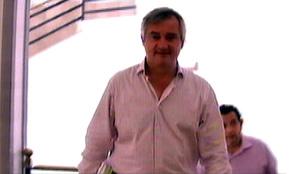 Un sobrino de Ruíz-Mateos firmó la compra de un hotel por orden de su tío