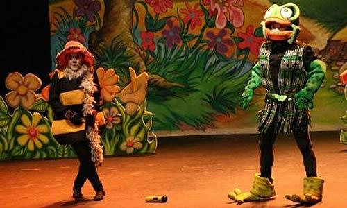 Trui Teatre pondrá sobre las tablas diez obras para los más pequeños