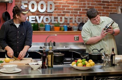 Se buscan cocineros que quieran ser estrellas de la tele
