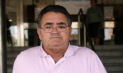 Eugenio, hermano de José Ortega Cano, atropella a una mujer