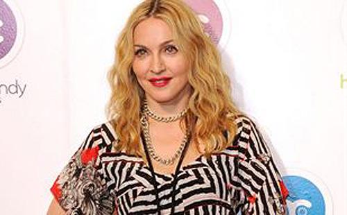 Y ahora, Madonna